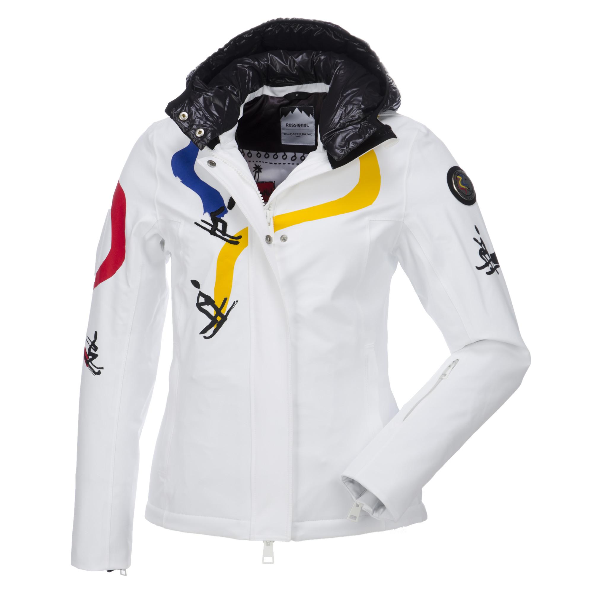 Rossignol ski jacken damen